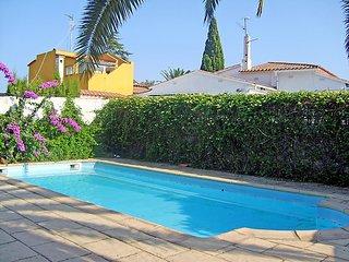 3 bedroom Villa in l'Escala, Catalonia, Spain : ref 5052825