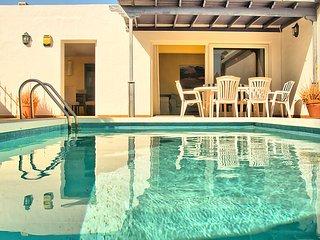 3 bedroom Villa in Puerto del Carmen, Canary Islands, Spain : ref 5060744