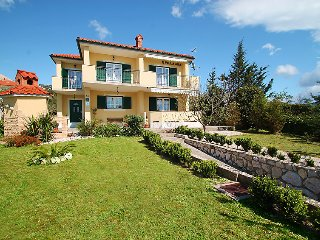 3 bedroom Villa in Rab Barbat, Kvarner Islands, Croatia : ref 2236394