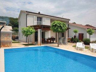 4 bedroom Villa in Makarska-Vinjani Donji, Makarska, Croatia : ref 2238404, Imotski