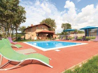 4 bedroom Villa in Pula-Loborika, Pula, Croatia : ref 2238540