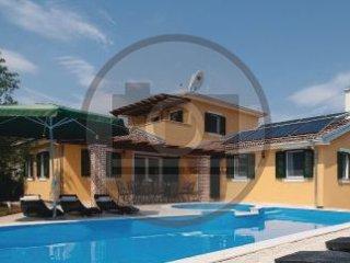 4 bedroom Villa in Pazin-Trosti, Pazin, Croatia : ref 2238648
