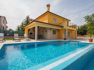 3 bedroom Villa in Labin-Nedescina, Labin, Croatia : ref 2238697