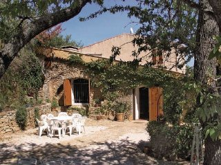 4 bedroom Villa in La Ciotat, Bouches Du Rhone, France : ref 2239163