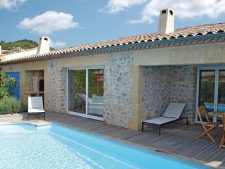 3 bedroom Villa in Durban-Corbieres, Aude, France : ref 2239172