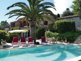 4 bedroom Villa in Vence, Alpes Maritimes, France : ref 2239223