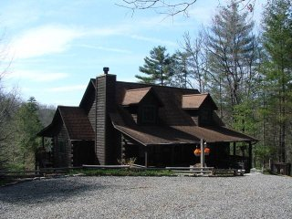 Papa's Cabin