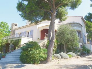 4 bedroom Villa in Carry-le-Rouet, Bouches Du Rhone, France : ref 2239264