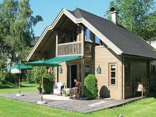 2 bedroom Villa in Strobl/Wolfgangsee, Salzburg Region, Austria : ref 2239797