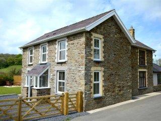 Gwynnant Cottage (WAS281)