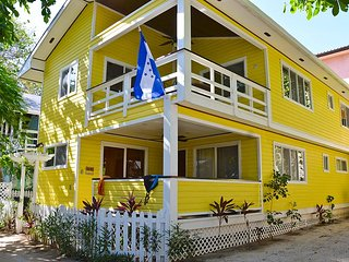 Tortuga Beach House
