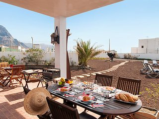 2 bedroom Villa in Puerto de las Nieves, Canary Islands, Spain : ref 5697821