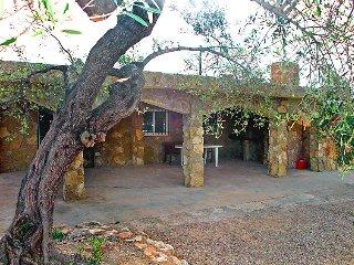 3 bedroom Villa in L'Ampolla, Catalonia, Spain : ref 5083611