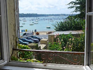 4 bedroom Villa in St-Malo, Brittany, France : ref 5081907