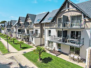 3 bedroom Apartment in Benodet, Brittany, France - 5060862