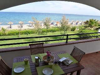 2 bedroom Apartment in Santa-Lucia-di-Moriani, Corsica, France : ref 5082715