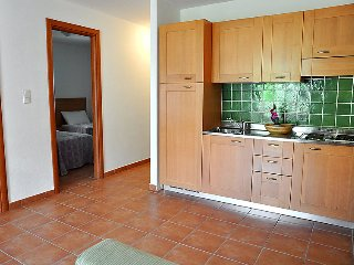 3 bedroom Apartment in San Nicolao, Corsica, France : ref 2286236