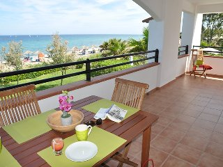 2 bedroom Apartment in Santa-Lucia-di-Moriani, Corsica, France : ref 5060426