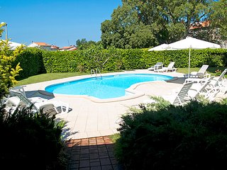 1 bedroom Apartment in Porec, Istria, Croatia : ref 5083284