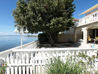2 bedroom Villa in Sv. Filip i Jakov, North Dalmatia, Croatia : ref 2242949