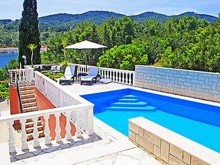 4 bedroom Villa in Korcula Vela Luka, South Dalmatia Islands, Croatia : ref