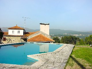 4 bedroom Villa in Viana do Castelo, North Oporto, Portugal : ref 2243299