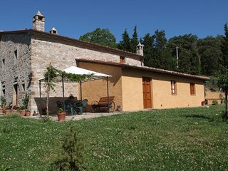 4 bedroom Villa in Mercatale, TUSCANY, Italy : ref 2244492