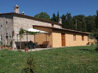 4 bedroom Villa in Mercatale, TUSCANY, Italy : ref 2244492, Pierle