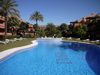 2 bedroom Apartment in Playa Duque Marbella, Andalusia, Spain - 5001616