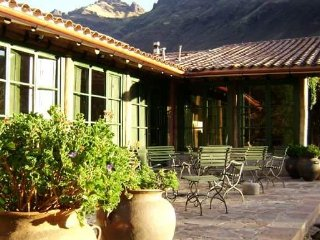 Stunning villa in the hard of the sacred valley, Písac