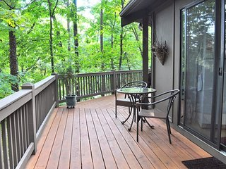 Chalet 104 Rental in Big Canoe Mountain Resort