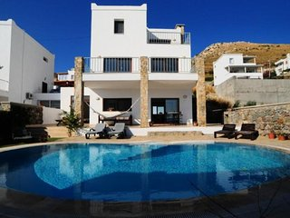 4 bedroom Villa in Bodrum, Agean Coast, Turkey : ref 2249295