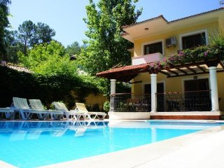 3 bedroom Villa in Gocek, Agean Coast, Turkey : ref 2249313