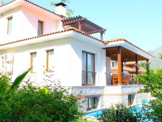 4 bedroom Villa in Gocek, Agean Coast, Turkey : ref 2249316