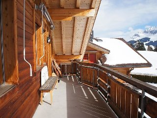 2 bedroom Apartment in Adelboden, Bern, Switzerland : ref 5083235