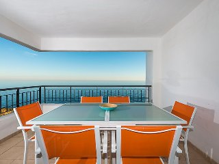3 bedroom Apartment in Torrox, Andalusia, Spain : ref 5084176