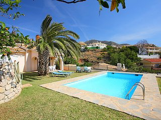 3 bedroom Villa in Fuengirola, Andalusia, Spain : ref 5082276
