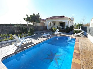 3 bedroom Villa in Deltebre, Catalonia, Spain : ref 5083819