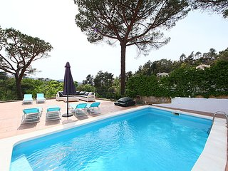 4 bedroom Villa in Lloret de Mar, Catalonia, Spain : ref 5028376