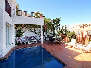 3 bedroom Villa in Benidorm, Valencia, Spain : ref 5025617