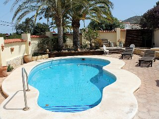 3 bedroom Villa in Albir, Costa Blanca, Spain : ref 2253170