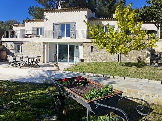 2 bedroom Apartment in Castellet-les-Sausses, Provence-Alpes-Cote d'Azur, France