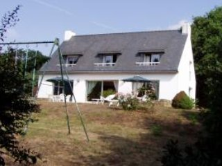 5 bedroom Villa in Carnac, Brittany, France : ref 2255444