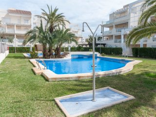 CHANNEL - nice apartment in Oliva Nova for 6 people
