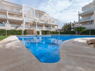 SAGITARIO - nice apartment in Oliva Nova for 4 people
