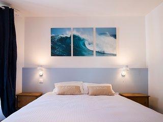 Chambre (Suite Parentale) - à 700m de la plage et centre ville St Brevin l'Ocean