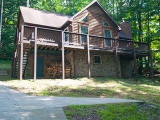 Dad`s Dream - 868 Cabin Mountain Road