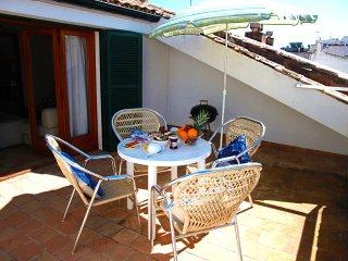 Apartamento cerca de la playa, Porto de Pollença