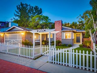 Mandie`s Fetching Family Home: A/C, Pool and Spa, San Diego
