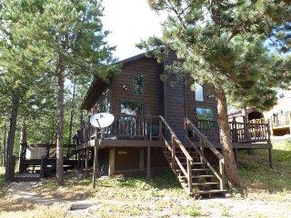 Serenity Ridge Retreat, Lead